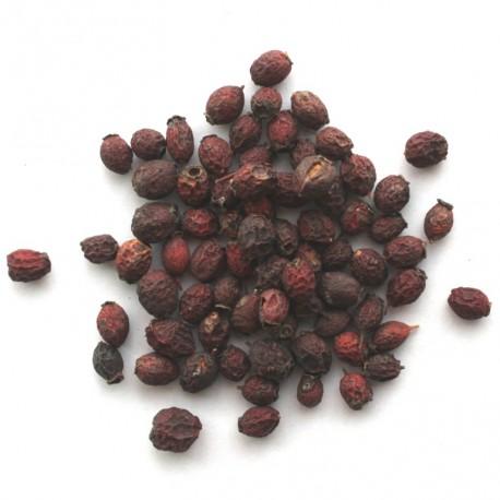 Боярышник ягоды 500 грамм