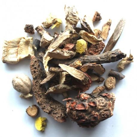 Гинекологический чай (корни) «Маточное гнездо». Курс - 21 день.