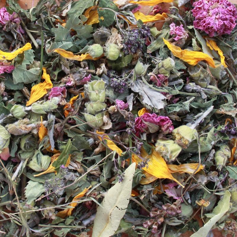 Самый вкусный травяной чай Здоровье купить на Крым-трава
