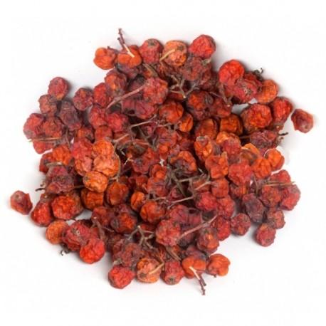 Рябина ягода 500 грамм