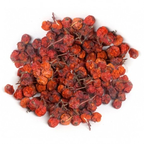 Рябина ягода 100 грамм