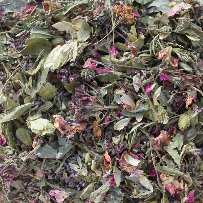 Самый вкусный успокаивающий травяной чай купить на Крым-трава