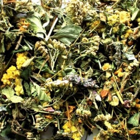 Желчегонный (печеночный) чай