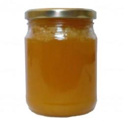 Мёд крымский разнотравье