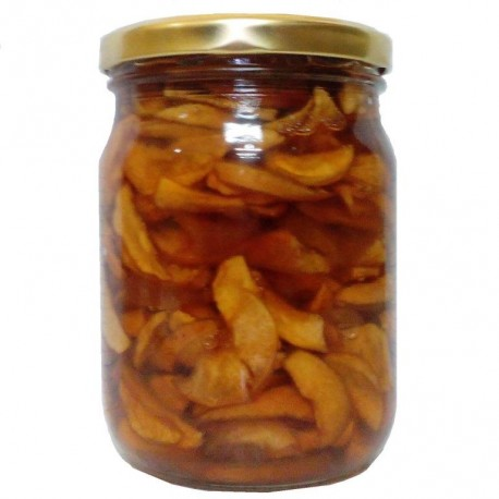 Домашнее яблочное варенье