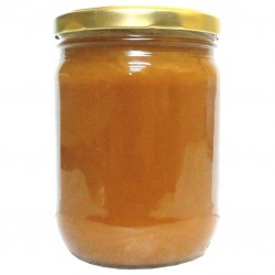 Мед из Гречихи