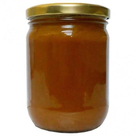 Мёд из боярышника