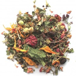 Крымский травяной чай Здоровье 100 грамм.