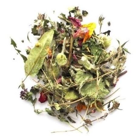 """Травяной чай """"Крым-трава"""" 100 грамм"""