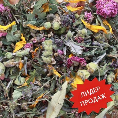 """Крымский чай """"Здоровье"""" 170 грамм"""