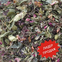 Успокоительный чай 70 грамм