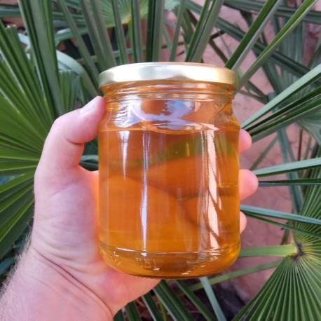 Мёд Белая Акация