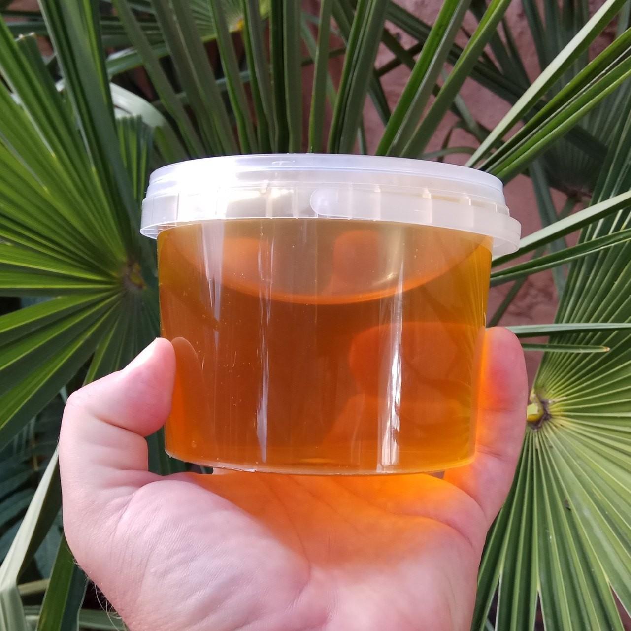 шалфеевый мед из дикого шалфея на Крым-трава