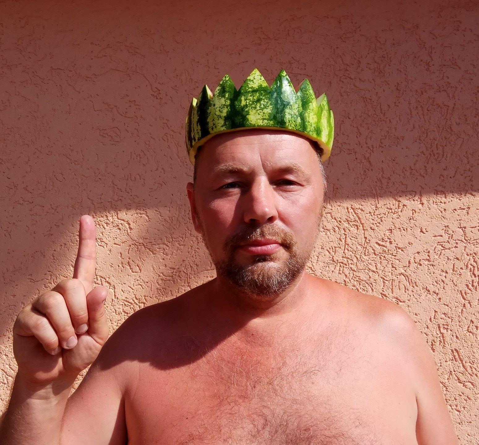 Король мёда арбуза арбузный мед донник травяной чай полезен Крым-трава Санников Алексей